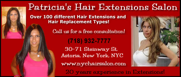 Extension Guide Hair 63