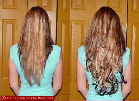Extension Hair Hairdreams 7