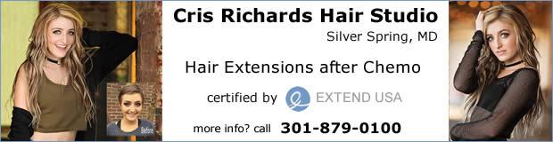 Cris Richards Hair Studio