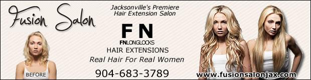 Fusion Salon Jacksonville