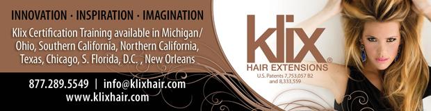 Klix Hair Extensions