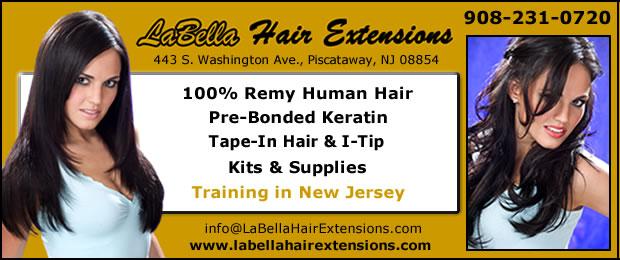 La Bella Hair Extensions
