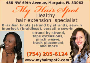 My Hair Spot Margate FL