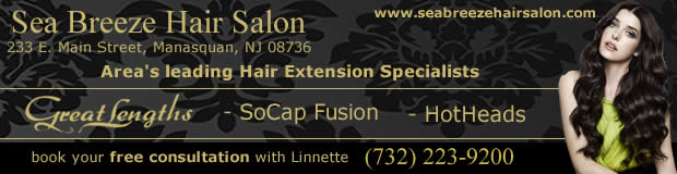 Sea Breeze Hair Salon