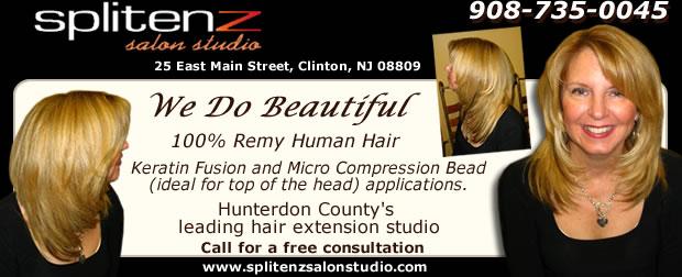 Splitenz Hair Salon New Jersey