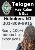 Telogen Hair Salon in New Jersey