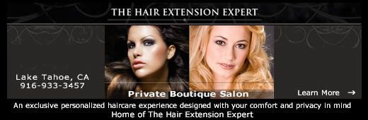 The Hair Extension Expert