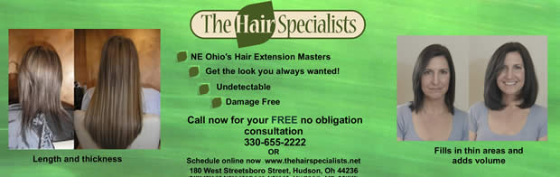 The Hair Specialists Ohio