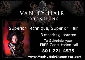 Vanity Hair Extensions