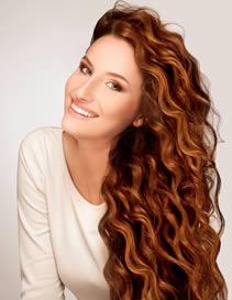 Femme High Quality Weavy Hair