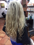 Hairloom - Blond hair extensions