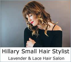 Hillary Loves Hair