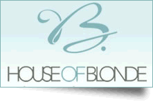 House of Blonde
