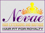 Nevea Hair Extensions