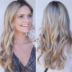 Salon Adelle - Weavy hair