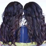 Salon Adelle - Beautiful weavy hair