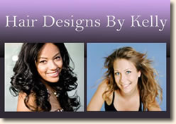 Hair Designs by Kelly