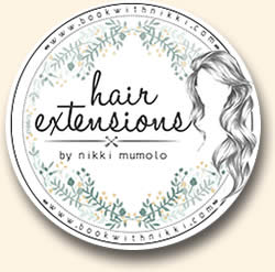 Hair Extensions by Nikki Mumolo