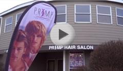 About Primp Hair Salon