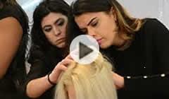 SoCap USA - Cold Hair Class highlights